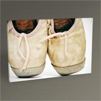 Tablo 360 Old Shoe Tablo 45X30