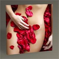 Tablo 360 Beauty İn Roses Tablo 30X30