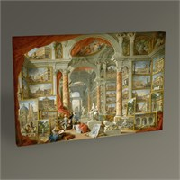 Tablo 360 G. P. Panini Roma Antika Tablo 45X30