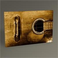 Tablo 360 Gitar Tablo 45X30