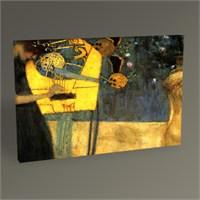 Tablo 360 Gustav Klimt Müzik Tablo 45X30