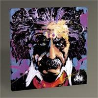 Tablo 360 Albert Einstein Tablo 30X30