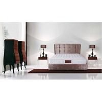 Kunst Bedding Elegante & Bienvenue Yatak Takımı 150X200 Çift Kişilik