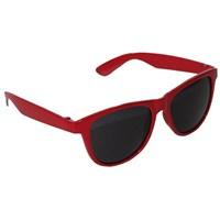 Pandoli Kırmızı Tarz Parti Gözlüğü