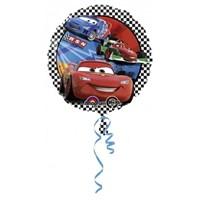 Partisepeti Cars Folyo Balon 43 Cm