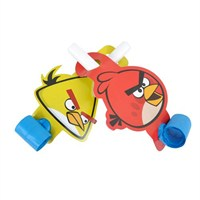 Partisepeti Angry Birds Kaynana Dili