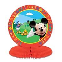 Partisepeti Mickey Club House Orta Süsü