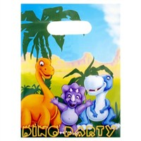 Partisepeti Sevimli Dinozorlar Parti Çantası