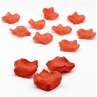 Partisepeti Kırmızı Gül Yaprakları