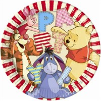 Winnie The Pooh Tabak