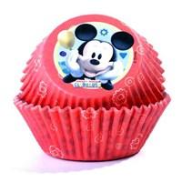 Partisepeti Mickey Mouse Cupcake Kabı
