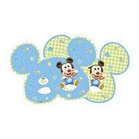 Baby Mickey Mouse Maske