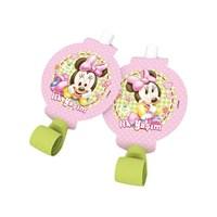 Partisepeti Baby Minnie Mouse Kaynana Dili