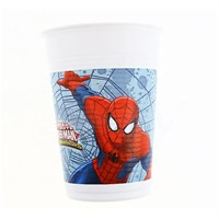 Partisepeti Spiderman Bardak