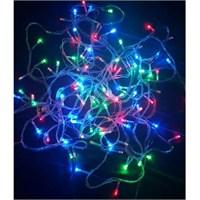 Partisepeti Karışık Renkli Led Işık 100'Lü