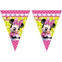 Minnie Mouse Bayrak Afiş