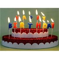 Partisepeti Happy Birthday Mum