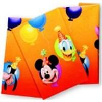 Partisepeti Mickey Mouse Masa Örtüsü