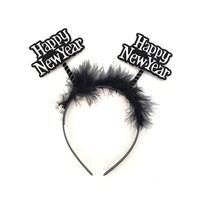 Partisepeti Happy New Year Taç