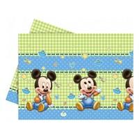 Partisepeti Baby Mickey Mouse Masa Örtüsü