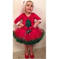 Noel Kostüm Çocuk