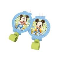 Baby Mickey Mouse Kaynana Dili