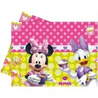 Partisepeti Minnie Mouse Masa Örtüsü