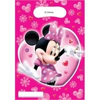 Partisepeti Minnie Mouse Parti Çantası