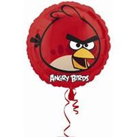 Partisepeti Angry Birds Folyo Balon