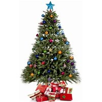 Yılbaşı Ağacı Lux