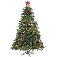 Partisepeti Yılbaşı Ağacı