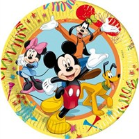 Partisepeti Mickey Mouse Carnaval Tabak