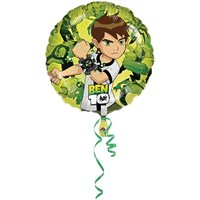Ben 10 Folyo Balon 45 Cm