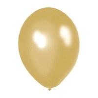 KullanAtMarket Metalik Altın Balon