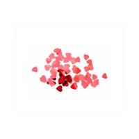 KullanAtMarket Büyük Kırmızı Kalp Masa Konfeti