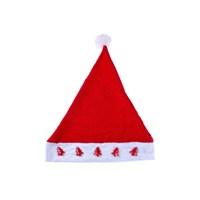 KullanAtMarket Işıklı Noel Baba Şapkası