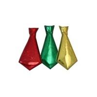 KullanAtMarket Kravat Yılbaşı Süsü