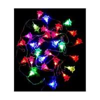 KullanAtMarket Yılbaşı Ağaçları Led Renkli Işık