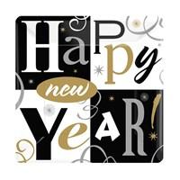 KullanAtMarket Yeni Yıl Partisi Peçete