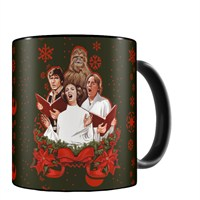 Sd Toys Star Wars: Rebels Christmas Mug Kupa Bardak