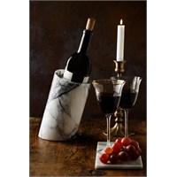 Mat For Home Mermer Şaraplık Acılı Kesim