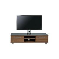 Achill Cf 1500 A Kahverengi Askılı Tv Sehpası 32''-65''