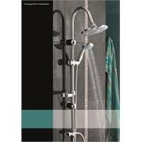 Dıamond Daısy Şemsiye Duş Sistemi