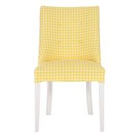 3A Mobilya Yellow World Sandalye