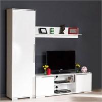 Adore TKPTV-24-BY-3 TV Ünitesi - Beyaz