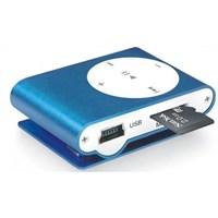 Hardymix Mini Mp3 Player-Açık Pembe
