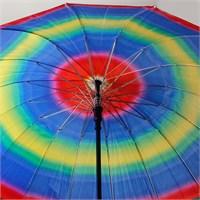 Hardymix Rengarenk Gökkuşağı Şemsiye