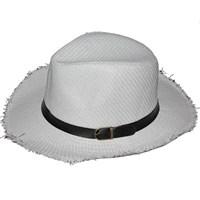 Pandoli İndiana Jones Parti Şapkası Şeritli