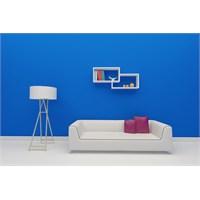 Nav Decoration Magnum Estetik Duvar Rafı Ve Kitaplık