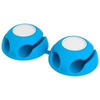 Gumbite 12345603 Kablo Düzenleyici Mavi